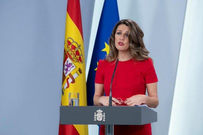西班牙全国紧急状态与ERTE脱钩,申请ERTE的俱乐部将受益