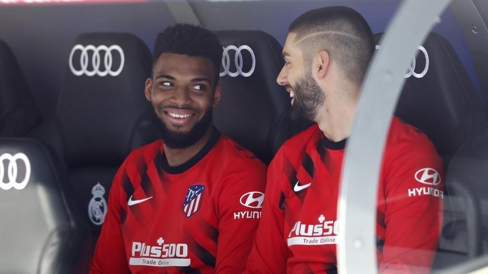 外媒:马德里竞技希望续租卡拉斯科一个赛季