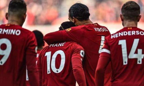 诺布尔:踢到十月份也该完成赛季,因为利物浦配得上冠军