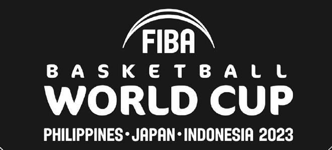 FIBA:2023年篮球世界杯时间确定,小组赛将于多国举行