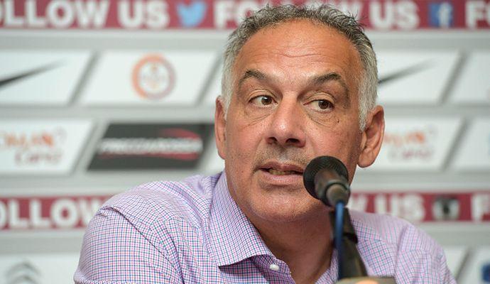 罗体:罗马希望出售球员得到至少1亿欧现金