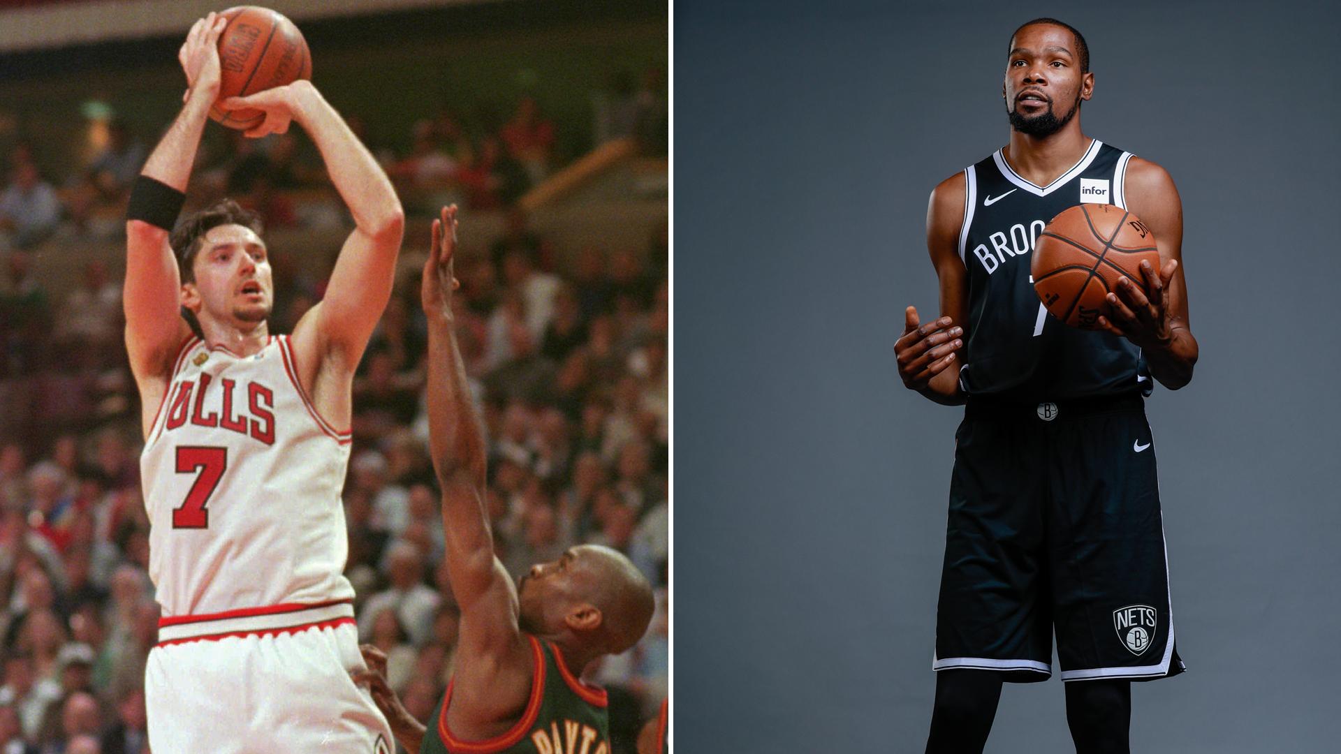 库科奇:现在篮球不再需要控卫,杜兰特是NBA最佳
