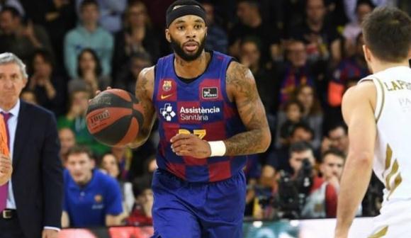 西班牙巴塞罗那篮球俱乐部与马尔科姆-德莱尼分道扬镳