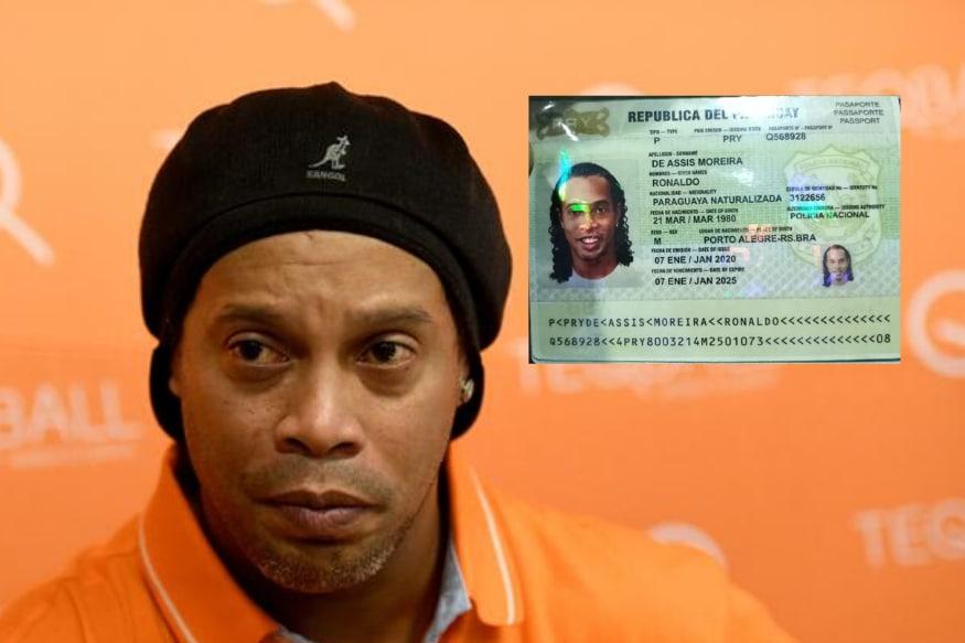 小罗目前仍被软禁在巴拉圭,辩护人:只能等待调查结果