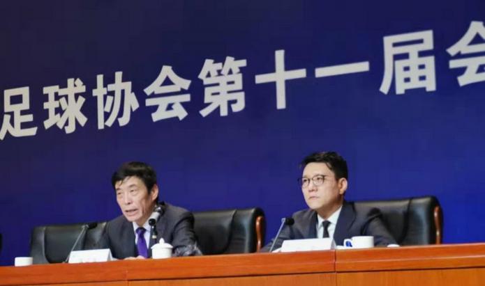 南都:陈戌源刘奕对第二阶段分组循环方案讨论持开放态度
