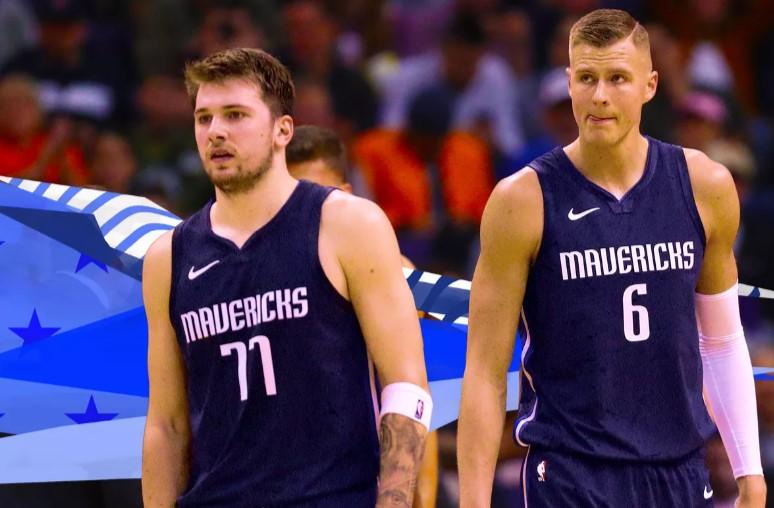 前NBA球员:东契奇和波尔津吉斯会为独行侠赢下冠军