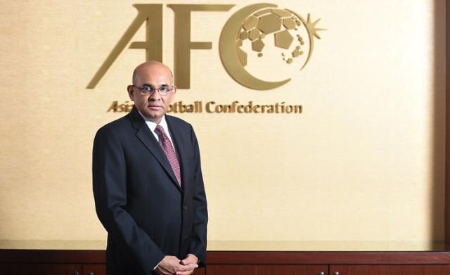 亚足联秘书长:亚冠重启仍未定,不取消亚洲足球先生评选