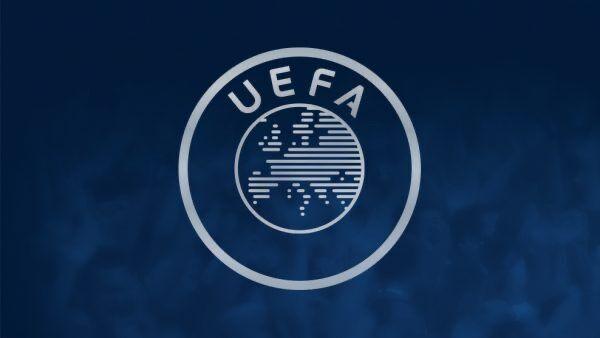 官方:欧足联执委会会议由5月27日推迟到6月17日
