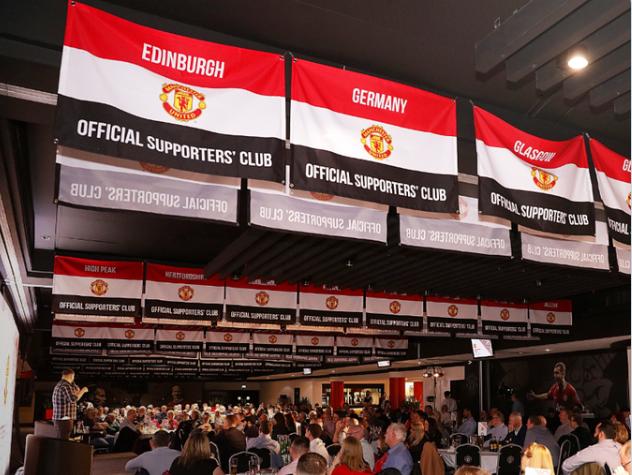 曼联将向青年慈善机构捐24万英镑,疫情期间已捐超100万镑