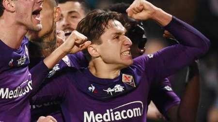 罗体:重视进场时间,小基耶萨下赛季会先留在佛罗伦萨