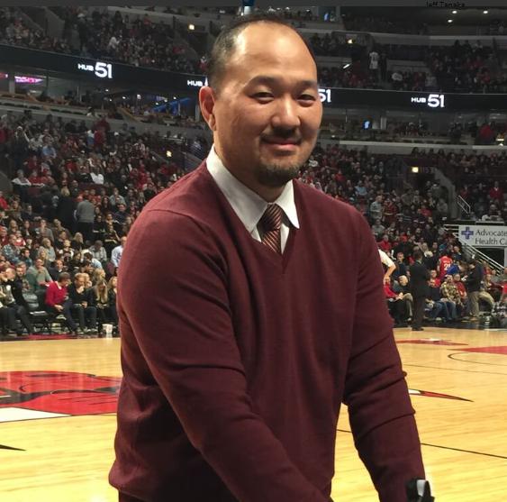 公牛不会续约球队首席运动训练师Jeff Tanaka