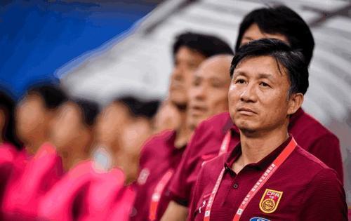 东体:国青选人的原则是俱乐部比赛机会不多的球员