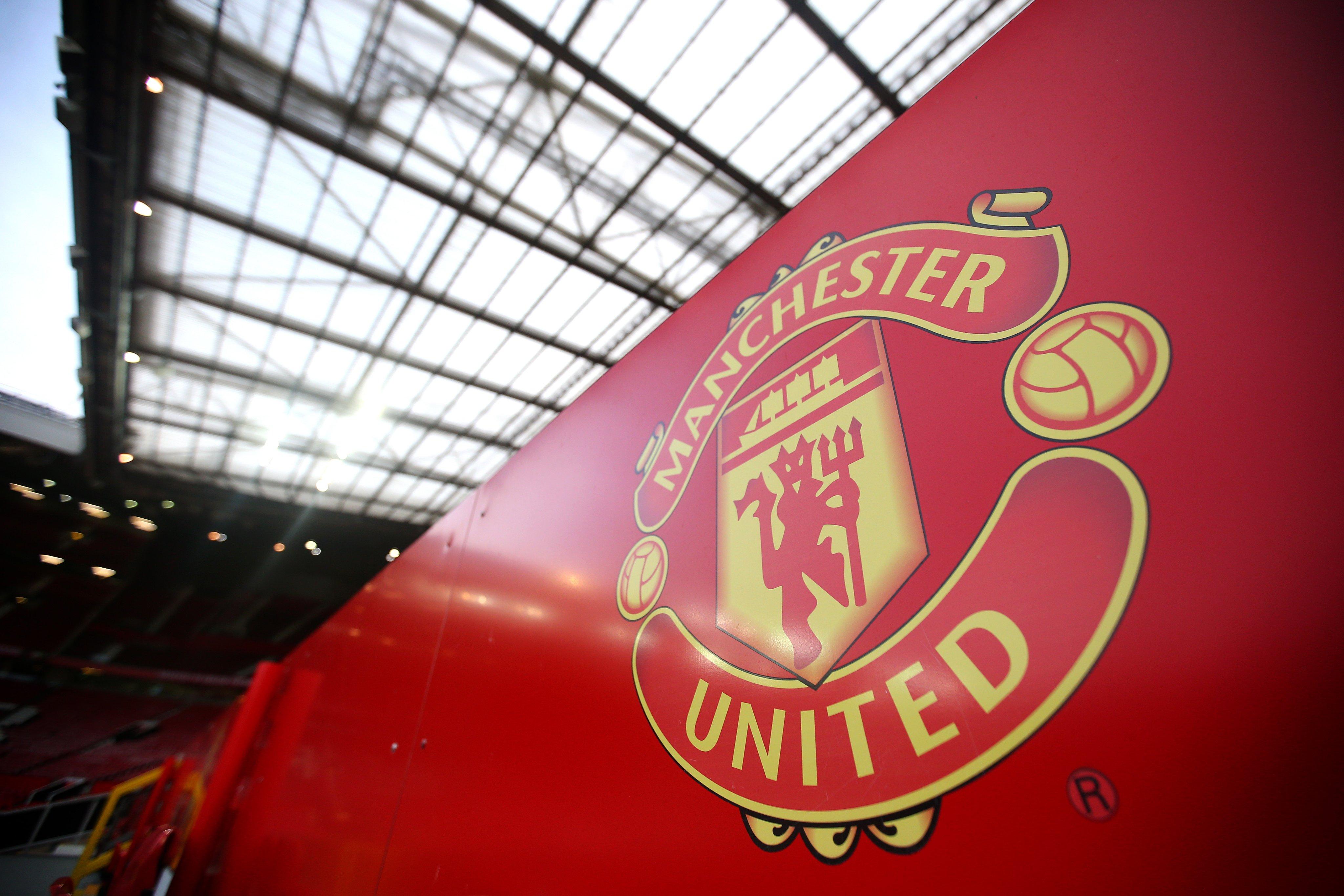 曼联起诉《足球经理》,因后者视频游戏中使用了俱乐部名称