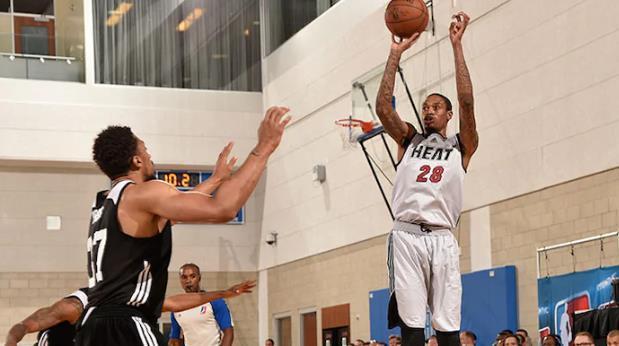 经纪人:多支NBA球队有意格雷格-惠廷顿