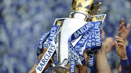 电讯报:英超若在中态度举行,俱乐部约莫会亏损7000万镑