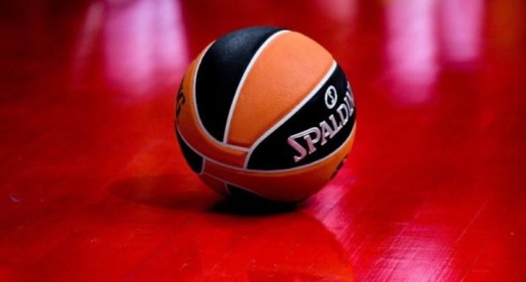 经董事会商议,欧洲篮球联赛宣布取消本赛季剩余比赛