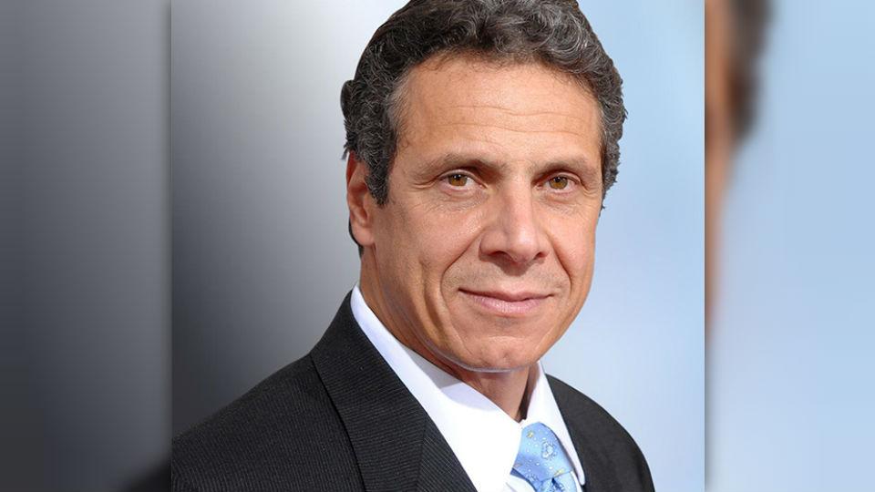 纽约州长:今日起纽约职业体育联盟可开展春季训练