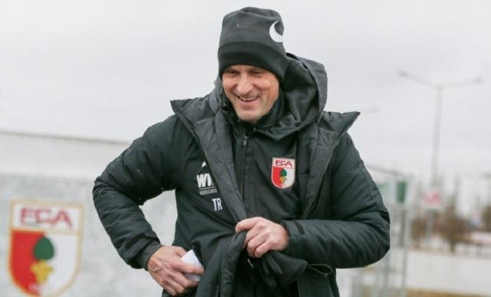 奥堡主帅:全德国都憧憬新的冠军,吾自然想望到众特夺冠