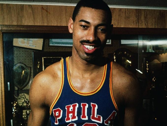 NBA历史上只有五位球员职业生涯场均数据在20 9 4以上