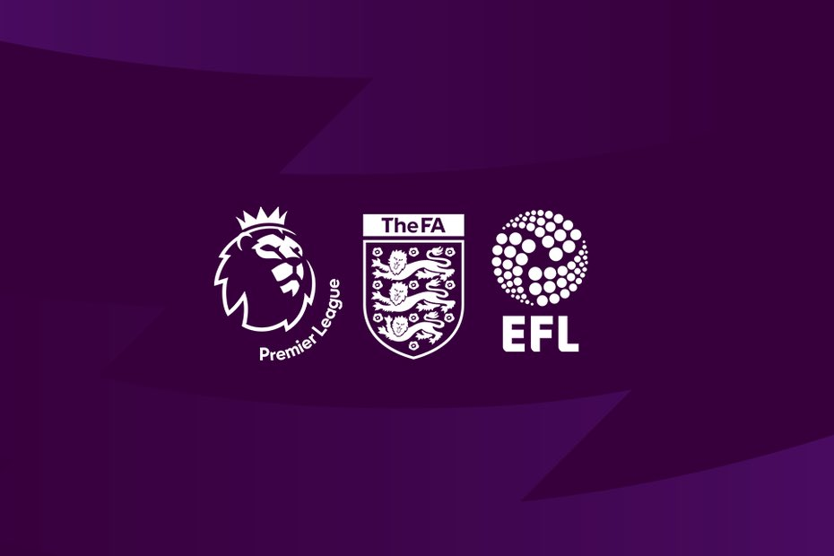 官方:英超第三轮新冠检测,3家俱乐部4人呈阳性