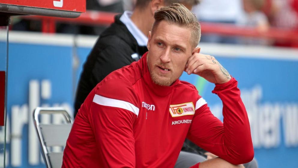 有个性?图片报:柏林联前卫因不批准球队降薪挑议被停赛