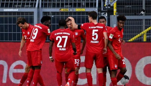有爱!拜仁球迷放弃球票退款,捐给巴伐利亚球队35万欧