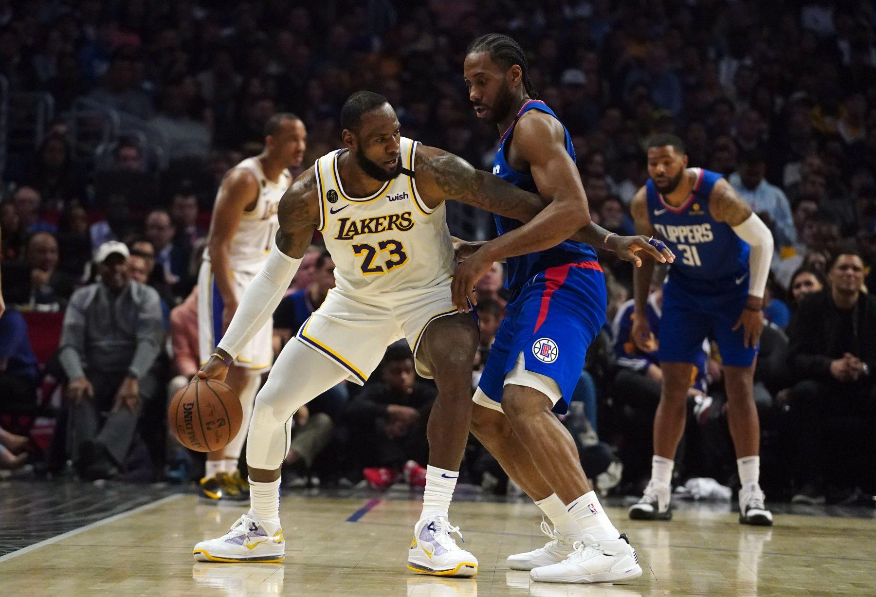 杰伊-威廉姆斯:勒布朗-詹姆斯绝对是NBA中最好的球员