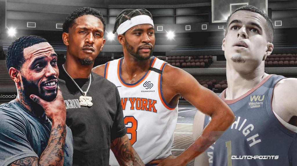小波特关于遇害黑人争议言论引发多位NBA球员对其抨击