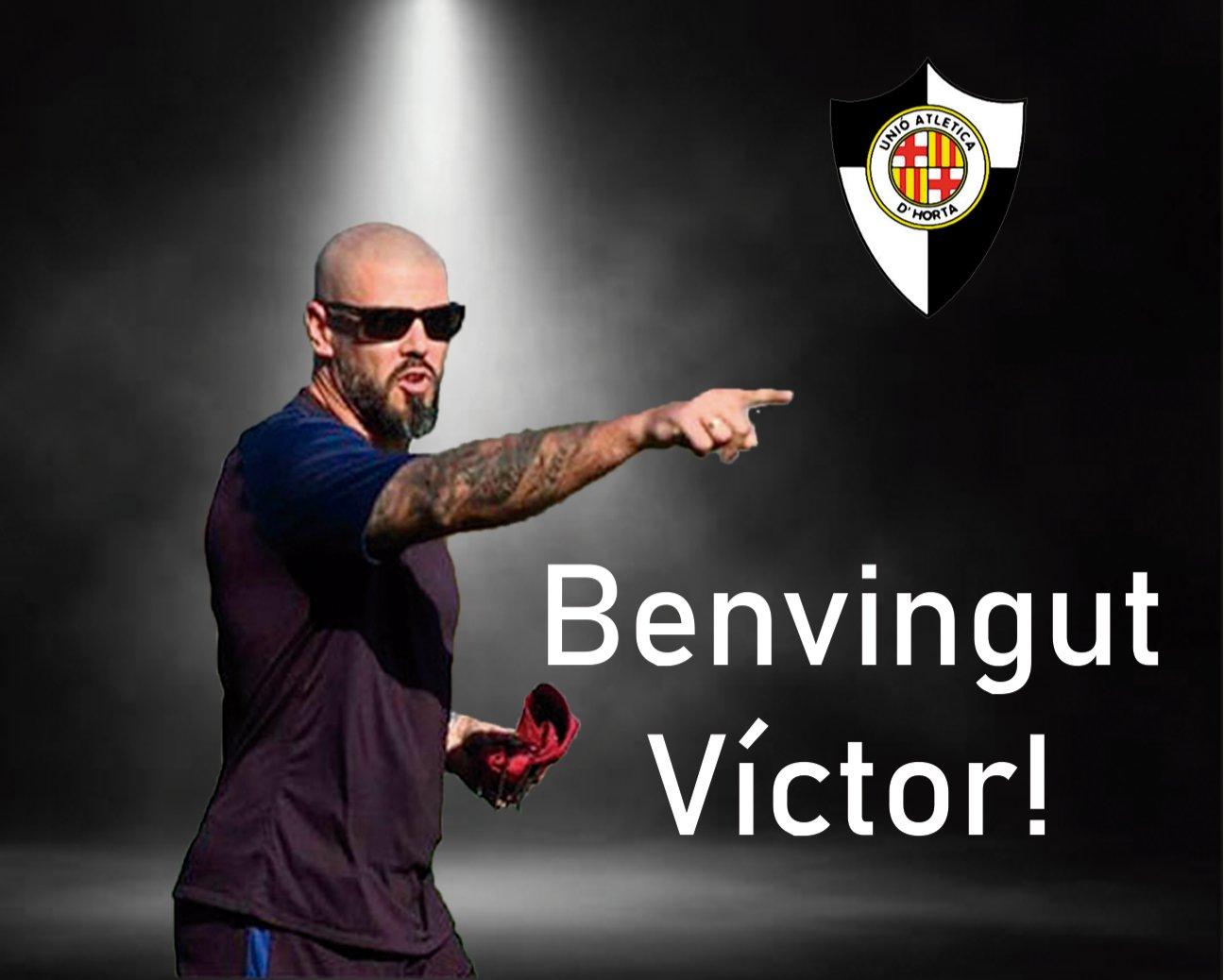 官方:前巴萨门将巴尔德斯执教西班牙第四级别俱乐部
