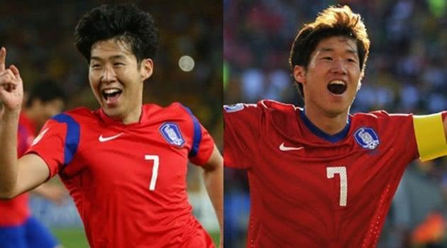 朴智星:孙兴慜是世界级榜样,亚洲人拿世界杯不是美梦