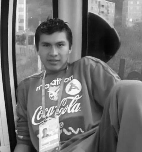 太惨!父亲和叔叔相继去世后,玻利维亚25岁球员也死于新冠