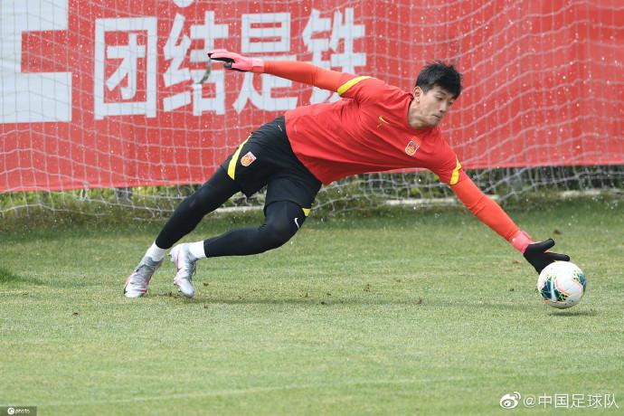 颜骏凌:没有退路比赛一定要拼下来,集训让团队更团结