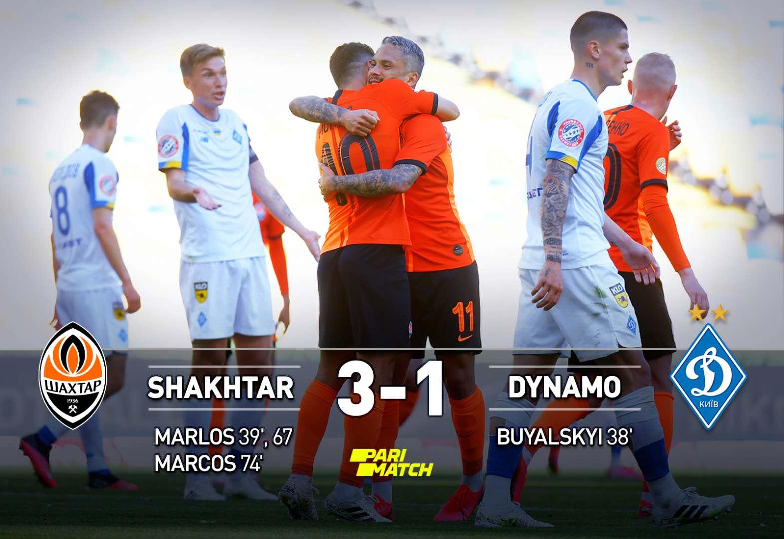 矿工3-1反转基辅迪纳摩,赛季三杀对手乌超夺冠在看