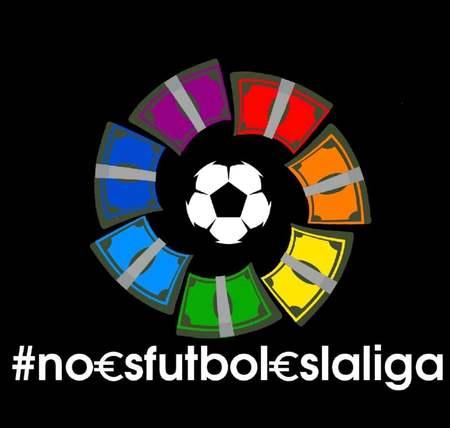 西班牙各死忠组织抗议Laliga:回归的不是足球,是你们的生意