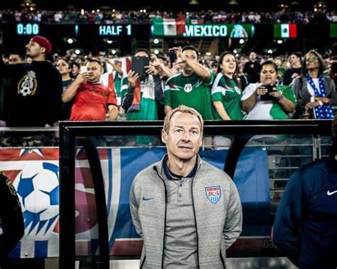克林斯曼:我很喜欢墨西哥联赛,未来可