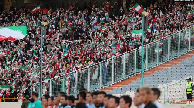 体坛:FIFA向伊朗足协发最后通牒,不修改章程将全球禁赛