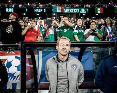 克林斯曼:我很喜欢墨西哥联赛,未来可能去那里执教