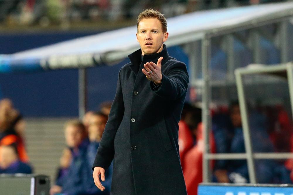 迪马济奥:朗尼克已经决定,带纳格尔斯曼一起来米兰工作  足球话题区