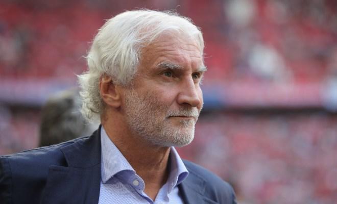 沃勒尔:要想击败拜仁,得依靠门将世界级表现和门前高效