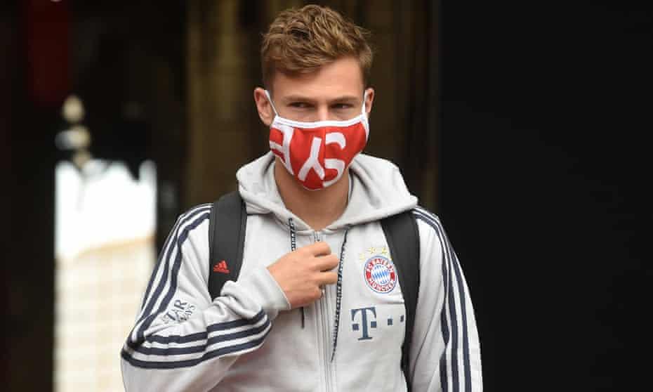 基米希:若再赢两场硬仗,我确信拜仁将赢得德甲冠军