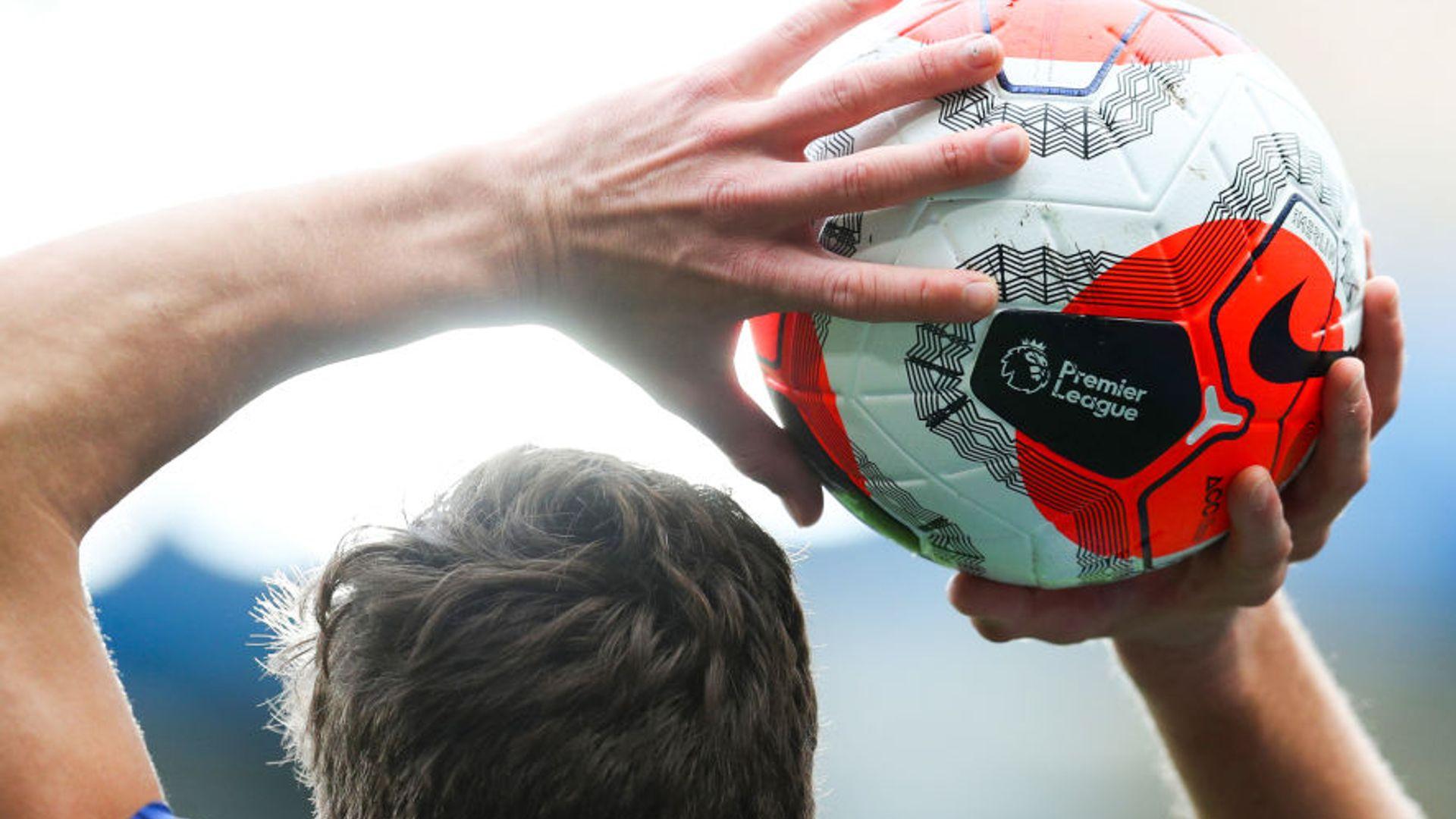 电讯报:英超俱乐部原则上同意部分比赛在中立场地举行