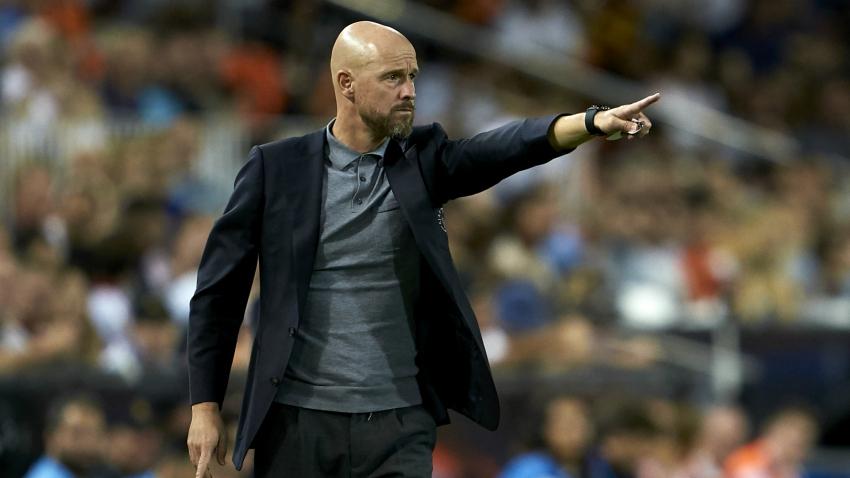 范加尔:阿贾克斯去年本可以拿欧冠,滕哈格还需注重平衡  足球话题区