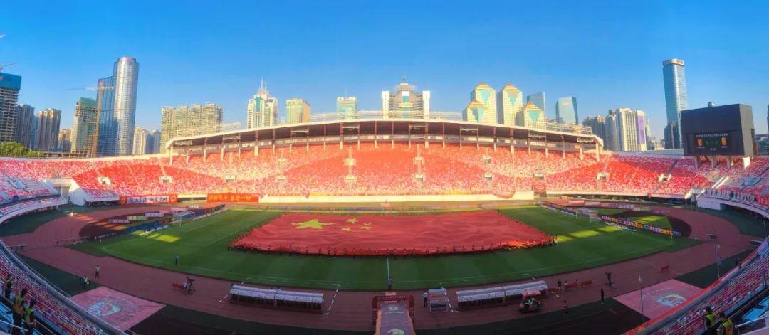粤媒:中超复赛锁定广州上海两个赛区,7月上旬开赛