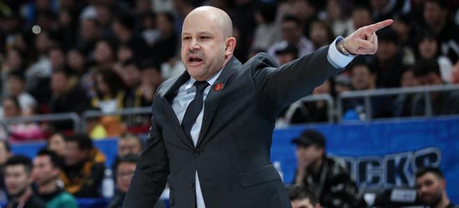 宋翔:北京复赛报名主教练仍为雅尼斯,球队正努力帮其回归