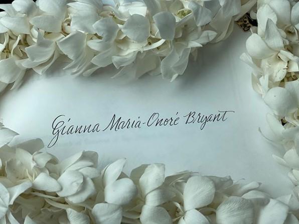 瓦妮莎为Gigi庆祝毕业:恭喜八年级毕业,我永远爱你