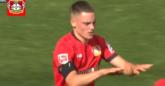 GIF:扳回一球,威尔茨兜射破门,拜仁4-2