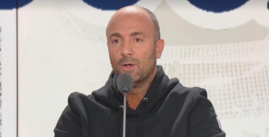 杜加里:就巴黎未来而言,马尔基尼奥斯比内马尔更重要