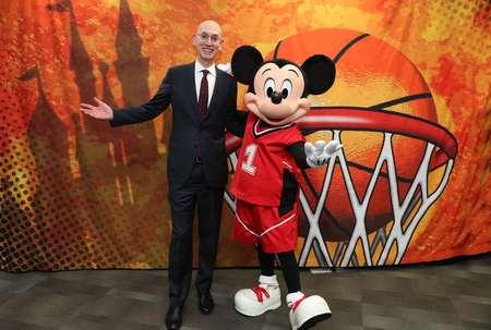复赛球队可能会被摆设入住三家旅店,NBA将决议房间分配