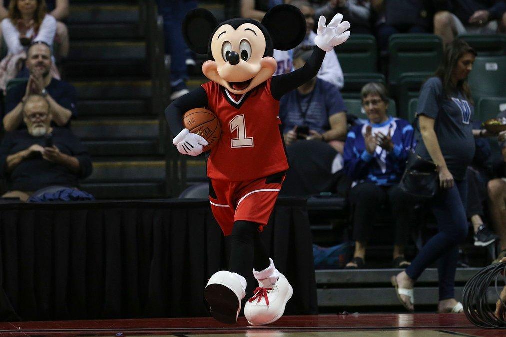 消息人士:很多迪士尼员工愿参与NBA复赛,想要重新工作