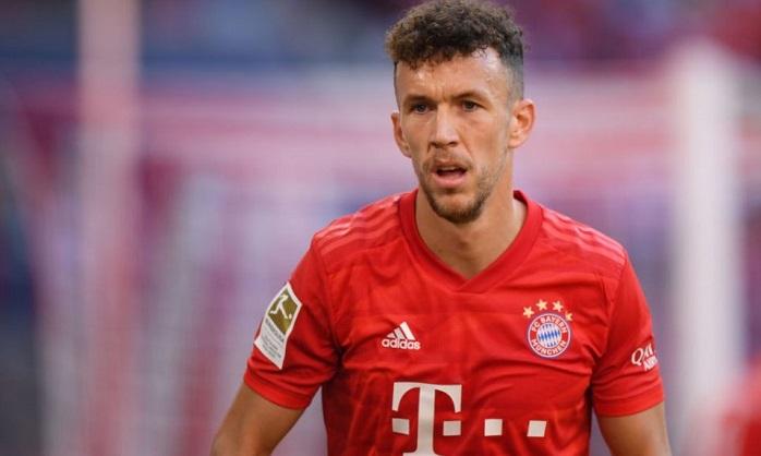 德媒:佩里西奇一定希望留在拜仁慕尼黑